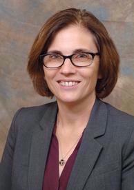 Photo of  Cheryl McCullumsmith