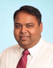 Photo of Ravindra Arya, MD
