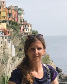 Susan Longfield Karr