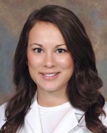 Photo of  Lindsey Zubritsky, MD