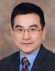Photo of Shouxiong Huang, PhD