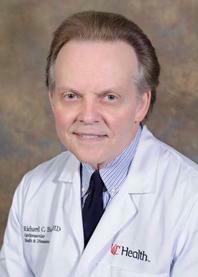 Photo of  Richard Becker, MD