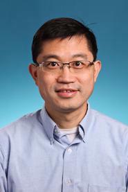 Photo of Qing Lu