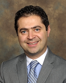 Photo of Aram Zabeti, MD
