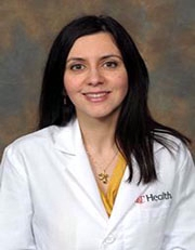Photo of  Nooshin Hashemi, MD