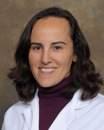 Photo of Shahla Hosseini, MD/PhD
