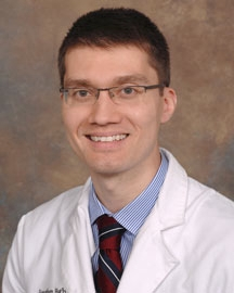 Photo of  Jonathan Bath, MD