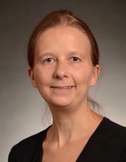 Photo of Christina Gross, PhD