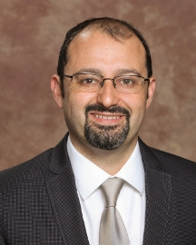Photo of  Nathan Salomonis, PhD
