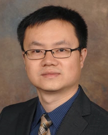 Photo of Chenran Wang, PhD