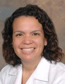 Photo of Sonya Phillips, MD