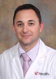 Photo of Allen DeSena, MD