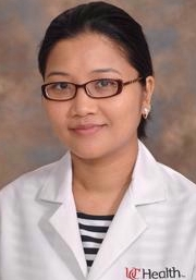 Photo of Christine Chhakchhuak, MD