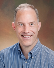 Photo of  Peter White, PhD