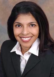 Photo of Usha Nagaraj, MD