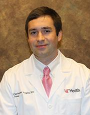 Photo of Christopher Anglin, MD