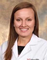 Photo of Calyn Crawford, MD