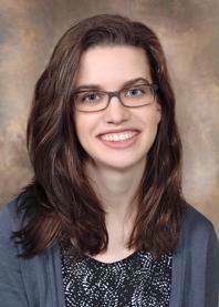 Photo of  Hannah Newton, BS