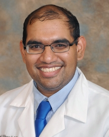 Photo of Neeraj Edward, MD