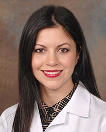 Photo of  Sara Flores, MD
