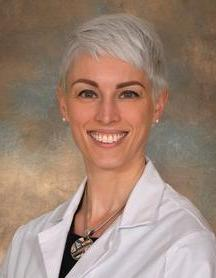 Photo of Andrea Girnius, MD