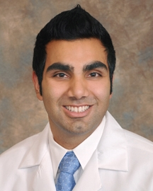 Photo of  Adil Qarni, MD