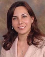Photo of  Leila Ganjehei, MD