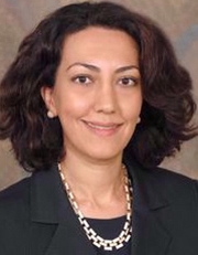 Photo of  Naseem Ghazanfari, MD