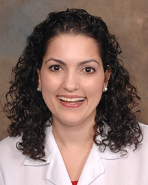 Photo of  Rebecca Jacobson, MD