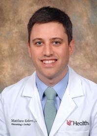 Photo of Matthew Kotlove, MD