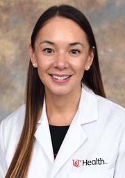 Photo of  Grace Lagasse, MD