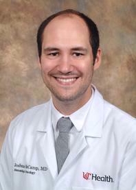 Photo of Joshua NeCamp, MD