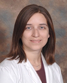 Photo of  Amanda Polsinelli, MD