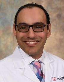 Photo of M. Ali Rai, MD, PhD