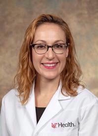 Photo of  Rita Schlanger, MD