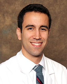 Photo of  Ryan Boudreau, MD