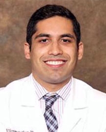 Photo of  Vikrom Dhar, MD