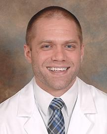 Photo of  Justin Goranovich, MD