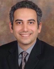 Photo of  Mahyar Khaleghi, MD