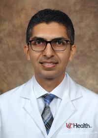 Photo of Muhammad Riaz, MD