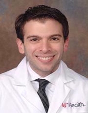 Photo of  Brian Singeltary, MD