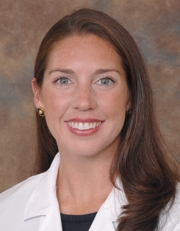 Photo of  Kristen Aland, MD