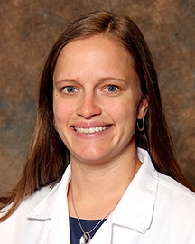 Photo of  Lauren Baumann, MD