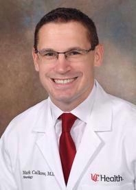 Photo of Mark Callow, MD