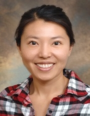 Photo of  Sarah Chung, MD