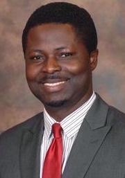Photo of Richard Frimpong, MD