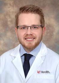 Photo of Corey Keeton, MD