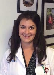 Photo of  Rachel Kishton, MD