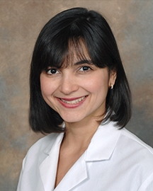Photo of  Lilia Lovera, MD