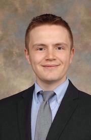Photo of Justin McCutcheon, MD